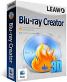 Blu-ray Creator f�r Mac 3.0.0