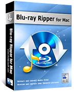Blu-ray Ripper für Mac 3.0.0
