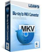 Blu-ray zu MKV Converter f�r Mac 1.0.0