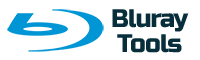 bluray tools logo